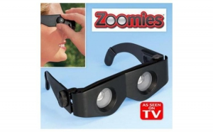 Ochelari cu Zoom