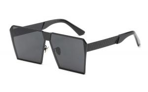 Ochelari de soare Rectangular Plat