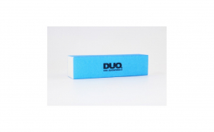 Buffer unghii albastru DUO