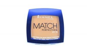Fond de ten cremos Rimmel Match Perfection Cream Compact Foundation - Classic Beige