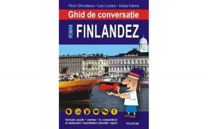 Ghid De Conversatie Roman - Finlandez