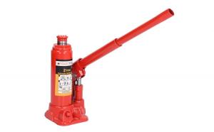Cric telescopic tip butelie 2T 181-345mm