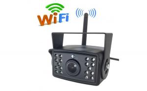 Camera auto WI-FI rezolutie HD pentru