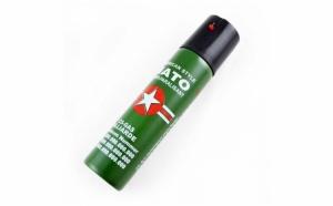 Spray lacrimogen Nato - destinat autoapararii, 110 Ml