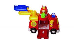 Masinuta de Pompieri EVO