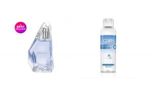 Set Apa de parfum Perceive pentru Ea, 50