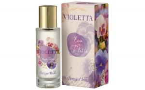 Violete - Apa de toaleta (new formula), Parfumuri