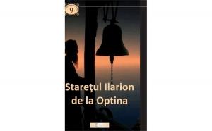 Starețul Ilarion de la Optina