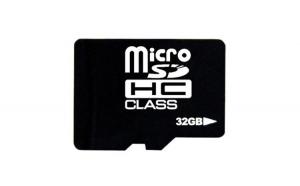 Card de Memorie Serioux Micro SDHC 32GB