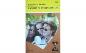 Tanara si indragostita, 760, autor Elizabeth Renier