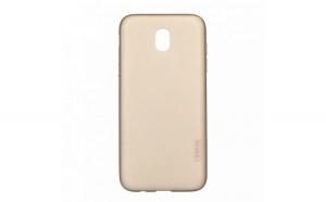 Husa Samsung Galaxy J7 (2017) - X-Level Guardian Gold