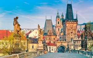 Early Booking 1 Decembrie Praga