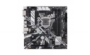 Placa de baza Asus PRIME Z390M PLUS  socket 1151 v2