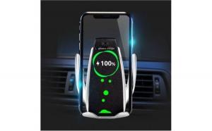 Incarcator , suport auto wireless