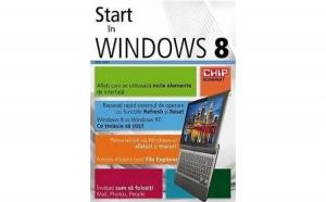 Start in Windows 8, autor Colective