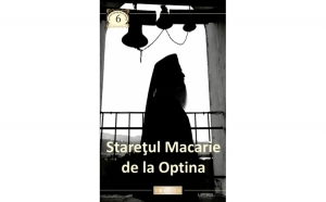 Starețul Macarie de la Optina