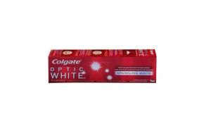 Pasta De Dinti, Colgate, Optic White