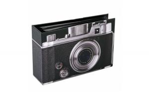 Album foto Photographer, 18 x 12 cm, 100