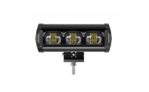 LED Bar Auto 30W 6D 12V-24V, 3240