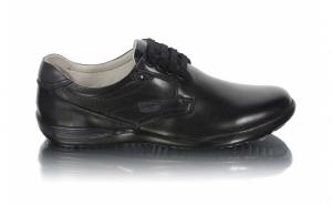 Pantofi casual barbati, piele naturala