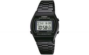 Ceas barbatesc Casio B640WB-1AEF Collection Cronograf 5 ATM 35 mm