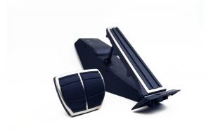 Ornament pedale originale BMW Cod: