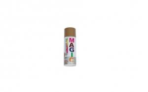 Vopsea spray Magic auriu 027, 400 ml