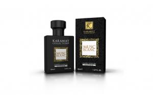 Parfum Musc Blanc 50 ml, dama
