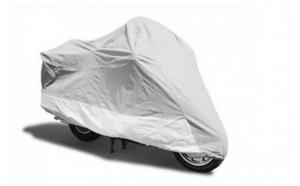 Protejeaza-ti motocicleta sau scooterul cu ajutorul prelatei din material termo-rezistent