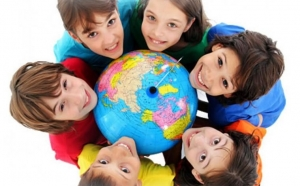 Curs interactiv de limba engleza pentru copii, doar 150 RON in loc de 300 RON
