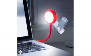 Lampa LED cu