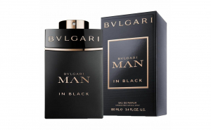 Apa de Parfum Bvlgari Man In Black