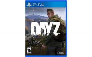 Joc DAYZ pentru PlayStation 4