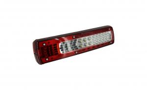 Set 2 Lampi stop camion TR pe LED  VOLVO FH / FM seria 4 dupa 2012->