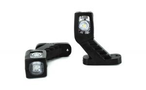 Lampa gabarit LED 24V Cod:GN17