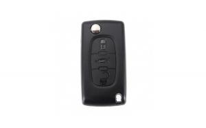 Carcasa telecomanda compatibila Peugeot 4002