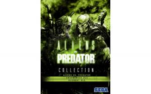 Joc Aliens vs. Predator Collection Key