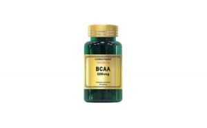 Bcaa 500 mg 30cps COSMOPHARM PREMIUM