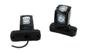 Lampa gabarit LED 24V Cod:GN18