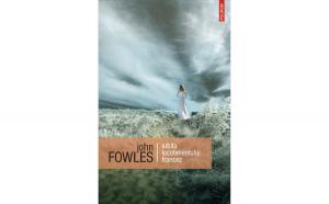 Iubita locotenentului francez -John Fowles