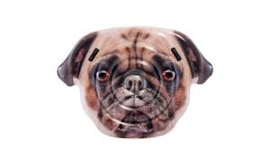 Saltea gonflabila Intex Pug Face