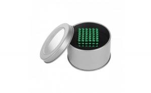 Set Bile Magnetice AntiStres 5 mm, 216