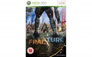 Fracture Xbox