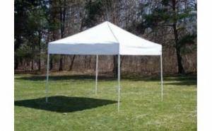 Cort Pavilion 3x3