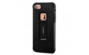 Husa Apple iPhone 6 Plus/6S Plus Motomo Armor Negru