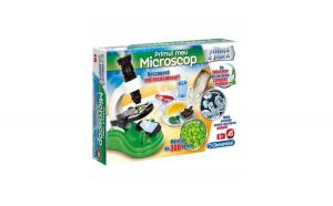 Jucarie microscop
