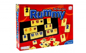 Joc de societate Rummy Clasic  2 4