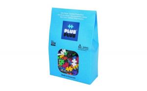 Plus Plus Basic - 300 Piese/Pachet