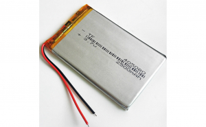 Acumulator Li-Po- 3,7 V - 2500mah