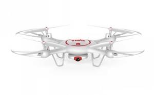 Drona Quadcopter, Dragobete, El